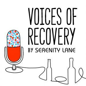 Voices of Recovery Podcast by Serenity Lane