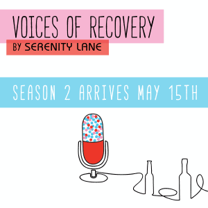 Voices of Recovery Podcast