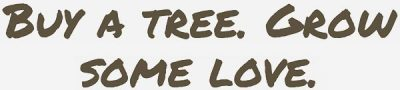Buy a tree at Serenity Lane to share hope.