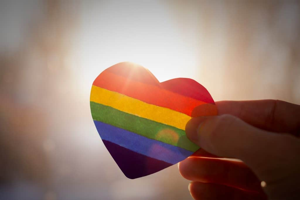 LGBTQ friendly addiction treatment