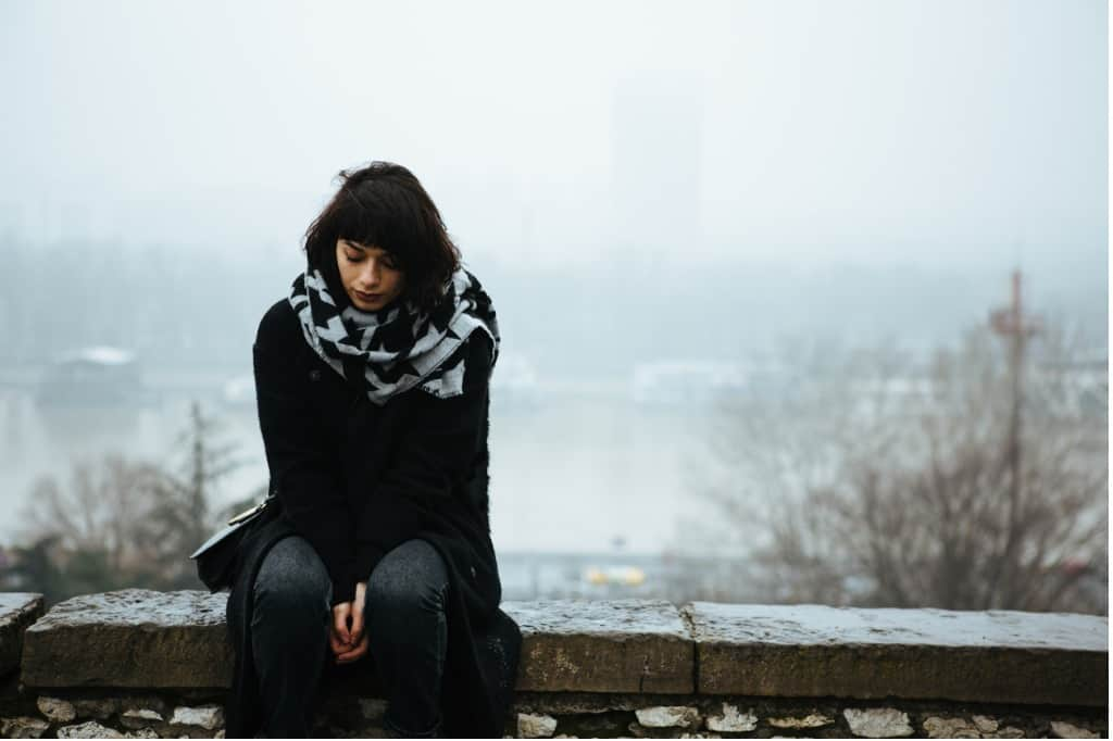 Seasonal Affective Disorder and Sobriety